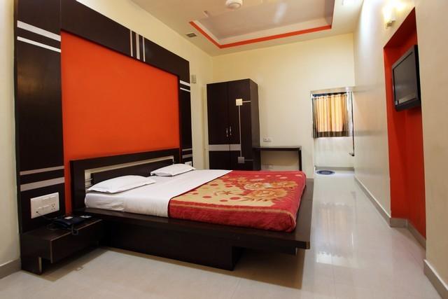 Banjara Hotel, Mount Abu