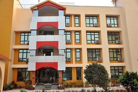 Hotel Naren Palace, Puri