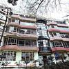 Hotel Meghma, Darjeeling