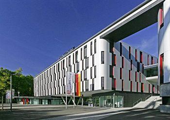 Hilton Garden Inn Stuttgart Neckar Park