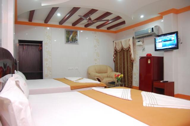 Hotel MCM Towers, Rameswaram