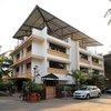 Hotel Sahyadri, Alibaug