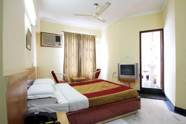 Hotel Empire-Central Street, Bangalore