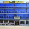 Ganga Azure Hotel, Haridwar