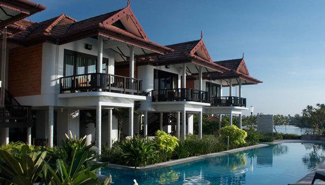 Cochin Hotel Booking