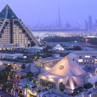 Exterior view | Raffles Dubai - Garhoud