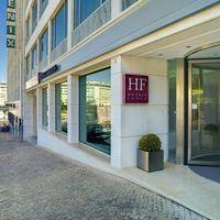 Exterior view | HF Fenix Garden -
