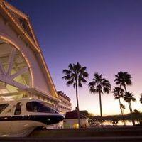 Exterior view   Disney's Grand Floridian - Walt Disney World