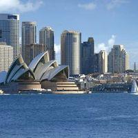 Exterior view | Shangri-la Hotel Sydney - Circular Quay - The Rocks