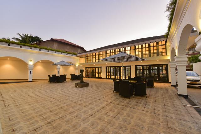 SILVER SANDS SERENITY, Goa