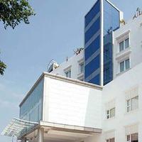 Exterior view | Hotel Atithi - Perumal Koil