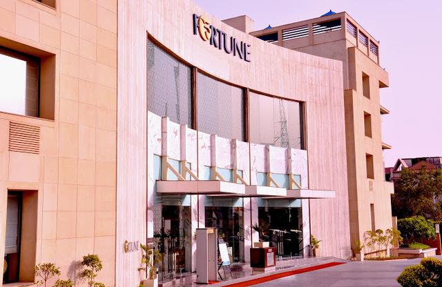 Fortune Inn Grazia Noida, Noida