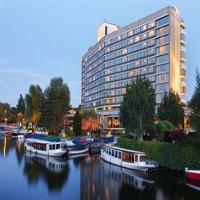 Exterior view | Hilton Amsterdam - Apollolaan - Amsterdam RAI