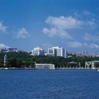 Exterior view   Swissotel The Bosphorus Istanbul - Besiktas - Ortakoy