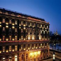 Exterior view | Grand Hotel Europe - Nevskiy Prospekt