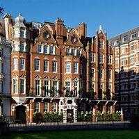 Exterior view   The Milestone Hotel - Kensington - Earl's Court
