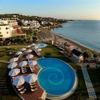 Exterior view | Creta Maris Beach Resort - Chersonissos