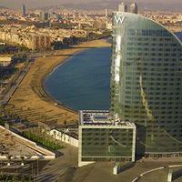 Exterior view | W Barcelona - Ciutat Vella