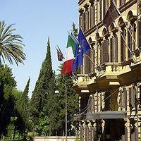 Exterior view | Sofitel Rome Villa Borghese - Via Veneto