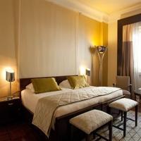 Exterior view | Hotel Britania - Lisbon