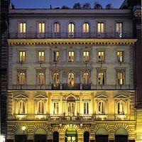 Exterior view | Artemide Hotel - Repubblica - Via Nazionale