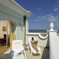 Exterior view | Hotel De Londres - Rimini