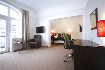 Thon Hotel Wergeland, Kristiansund