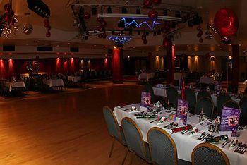 Inn On The Prom, Lytham St Annes