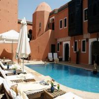 Exterior view | Les Borjs de la Kasbah -