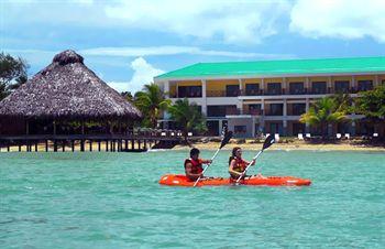 Playa Tortuga Hotel Beach And Resort Bocas Del Toro