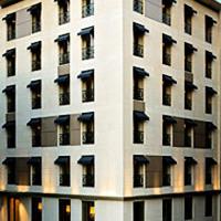 Exterior view   Witt Istanbul Suites - Special Class - Beyoglu - Taksim