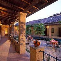 Exterior view | Hotel Santa Maria - Trastevere
