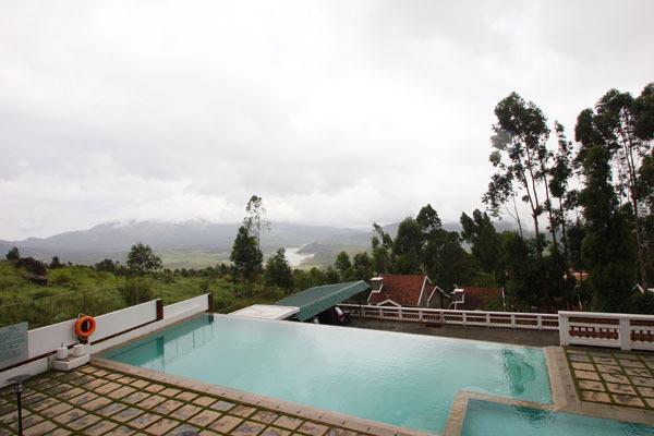 Mountain Club, Munnar