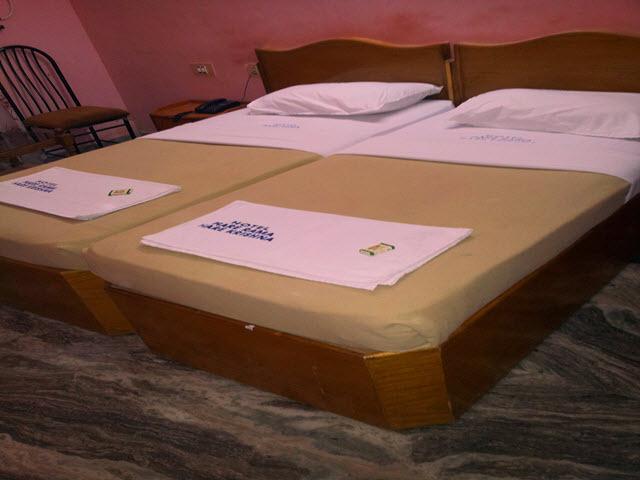 Hotel Hare Rama Hare Krishna, Rameswaram