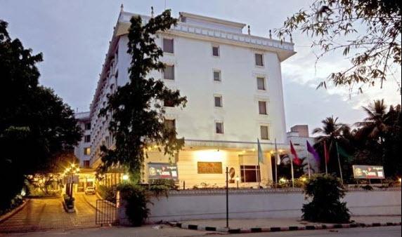 The Capitol, Bangalore
