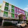 Lotels Serviced Apartments, Chennai