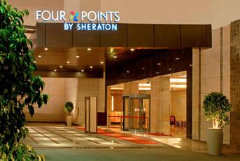 Four Points By Sheraton Jaipur, Jaipur