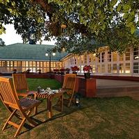 Exterior view | Citrus Chambers - Near Makharia School