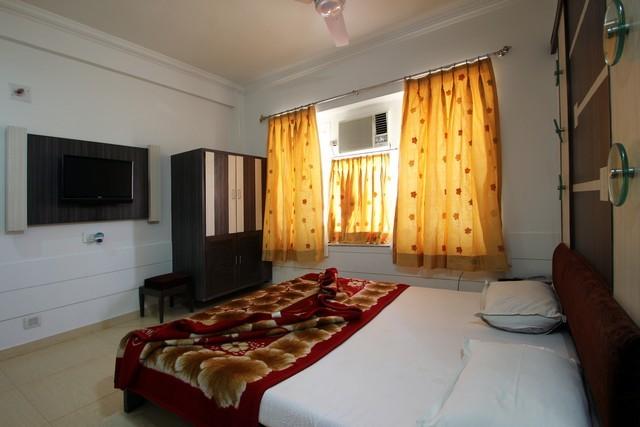 Hotel Chanakya Mount Abu, Mount Abu