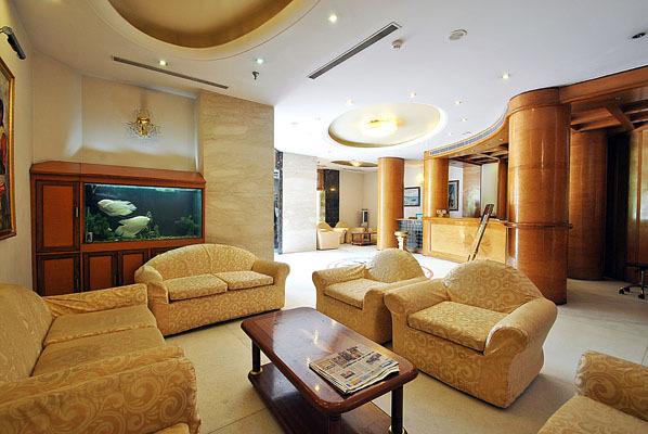 Hotel Zeeras, Varanasi