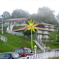 Exterior view | Tarika Jungle Retreat - CHAIL KUFRI Road