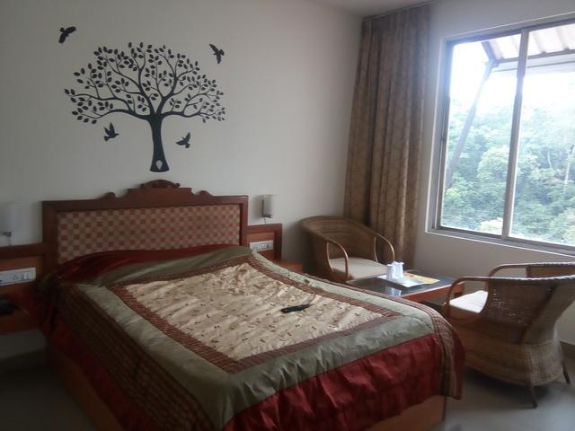 Sri Venkateswara Residency, Coorg