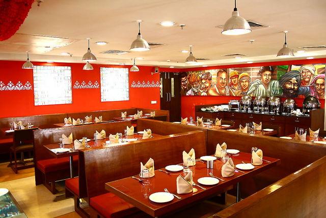 Ginger-Vivek Vihar, New Delhi