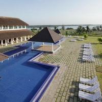 Exterior view | Le Pondy - Beach - Poornankuppam Village