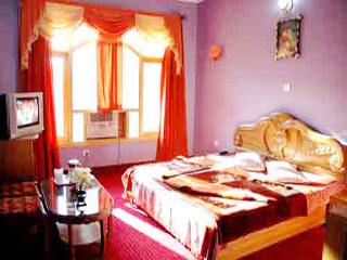 Hotel Kerni Palace, Katra