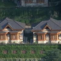 Exterior view | The Himalayan Village Resort - Jari