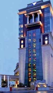 Fortune Select Excalibur, Gurgaon
