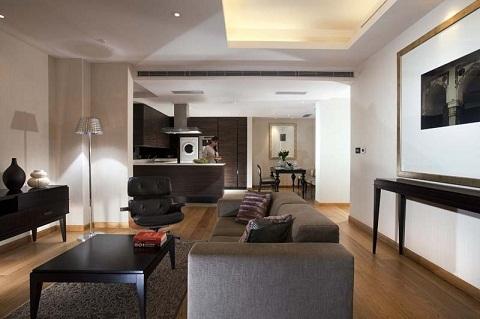 Fraser Suites New Delhi, New Delhi