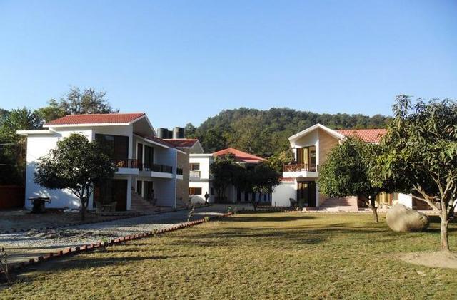 The Myrica Resort, Corbett