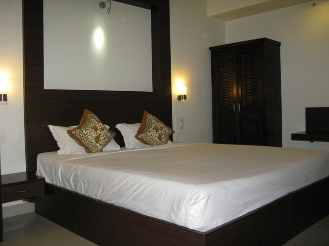 Hotel Le Grand Jaipur, Jaipur